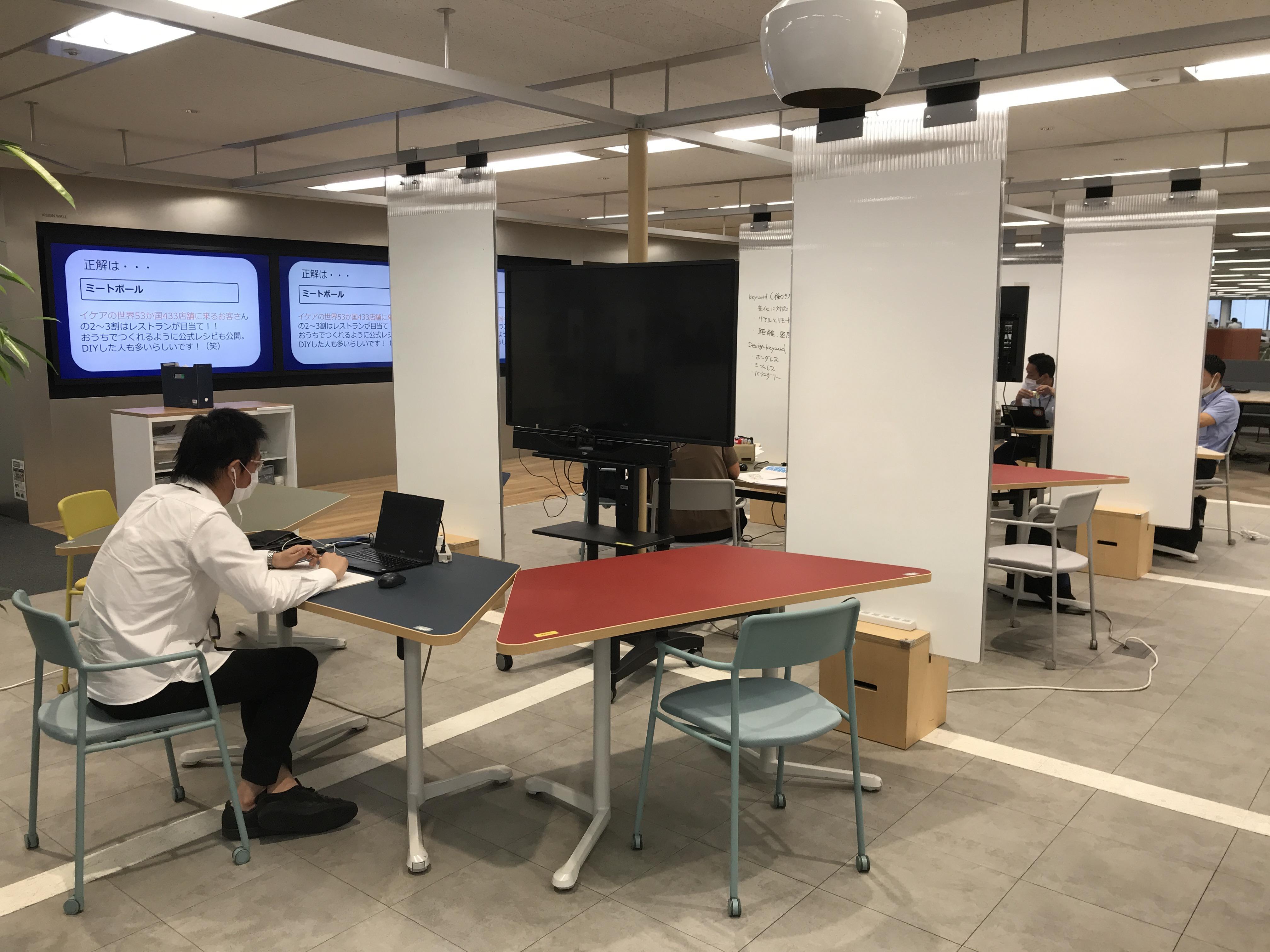 2_オープン空間のミーティングエリア.JPG