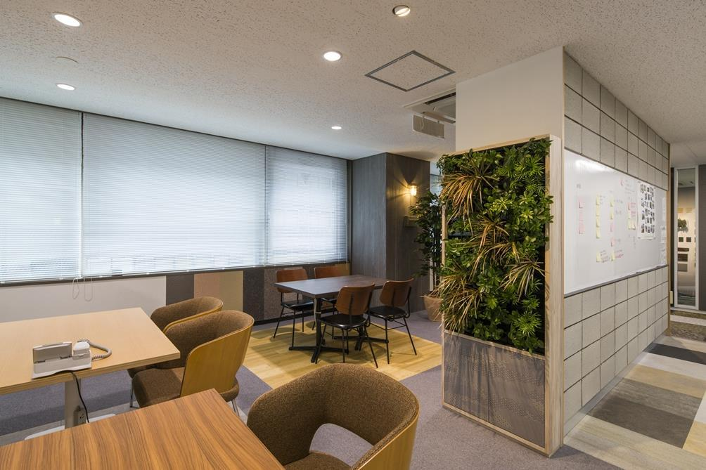 ChocoLAB. KET北日本支店 仙台オフィス  グリーン.jpg