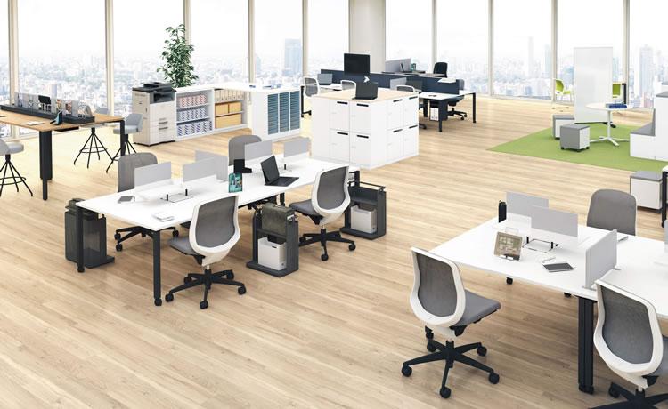 オフィス移転をトータルサポート | オフィス移転・リニューアル ...